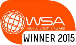 2015 WSA Nominee Seal